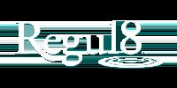 Regul8 Logo