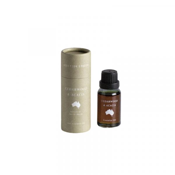 As Cedar Acacia Ess Oil