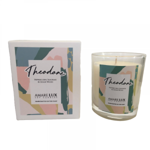 Amare Lux Theodore Candle