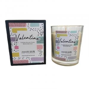 Amare Lux Valentina Candle