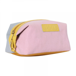 Kip Co Pink Tales Toilet Bag