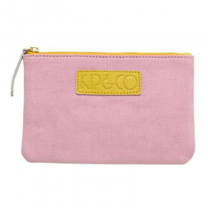 Kip Co Pink Tales Toilet Purse