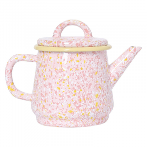 Kip Co Pink Teapot