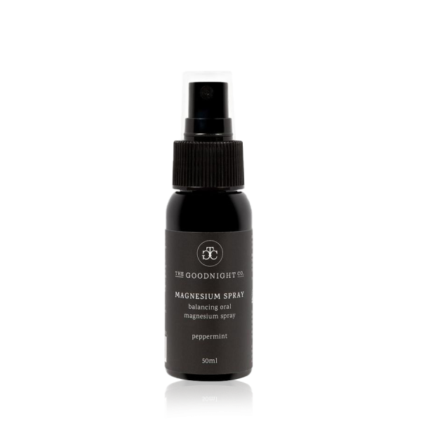 Magnesium Spray Peppermint