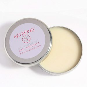 No Pong