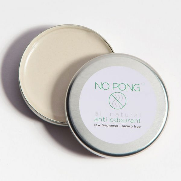 No Pong Bi Carb Free
