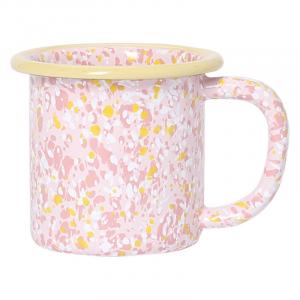 Kip Co Pink Mug