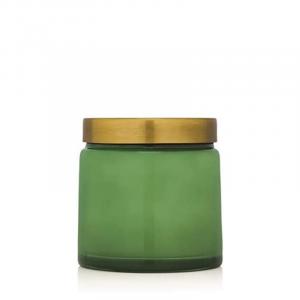 Ab Bamboo Lotus Candle 2