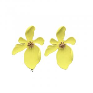 Lbd Alyssa Yellow