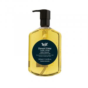 Leif Desert Lime Cleanser 500ml