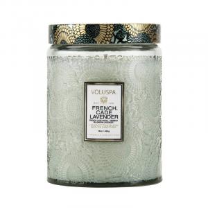 Voluspa French Cade Candle