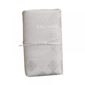 Mersea Salt Soap