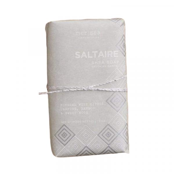 Mersea Salt Soap