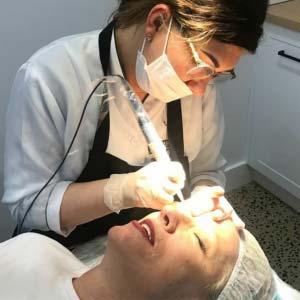 Experienced 3500 Tattoo Treatments